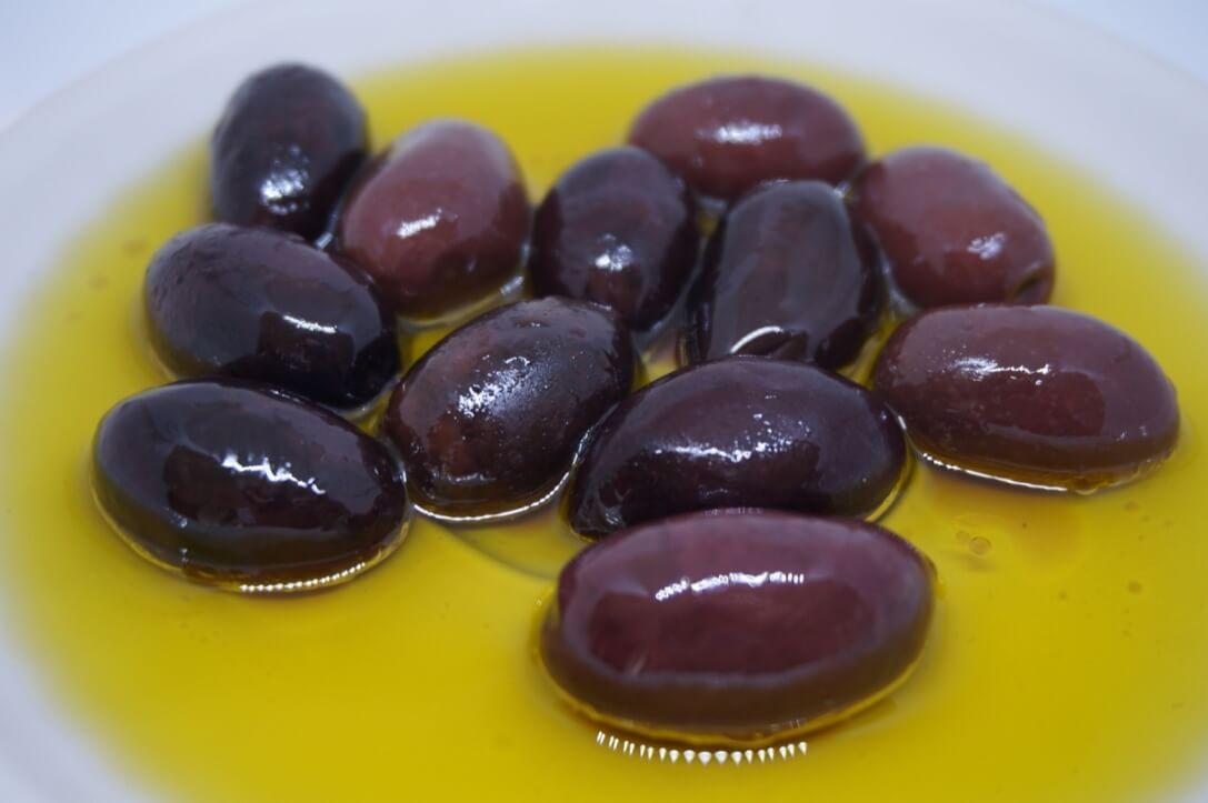 Olives Kalamon